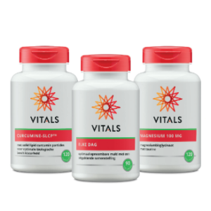 vitaminen vitals