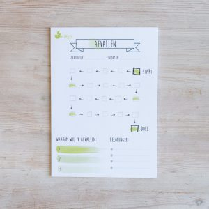 doelenplanner