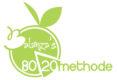 80/20 methode
